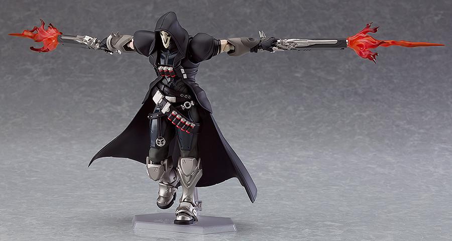 figma overwatch reaper 5