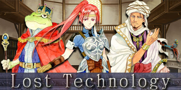 Real Time Strategy Game Lost Technology Gets a Major Update