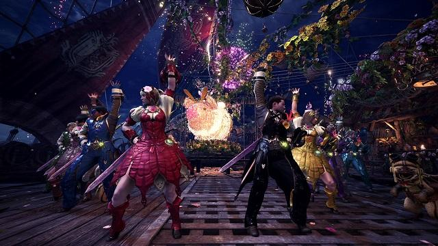 Here are the Event Quests That You Can Play During the Monster Hunter World Spring Blossom Festival