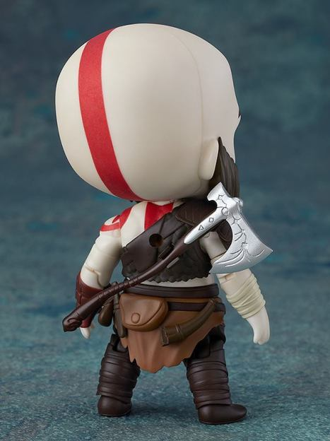 nendoroid god of war kratos 4