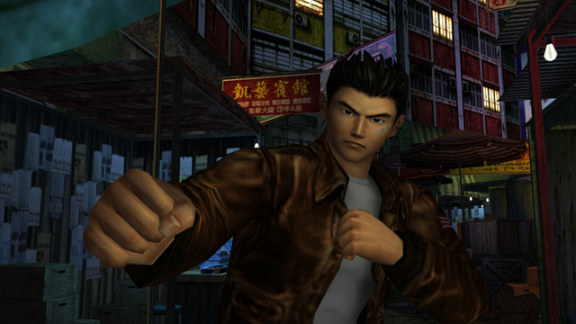 SEGA is bringing Shenmue 1 and 2 to PS4, PC and Xbox One