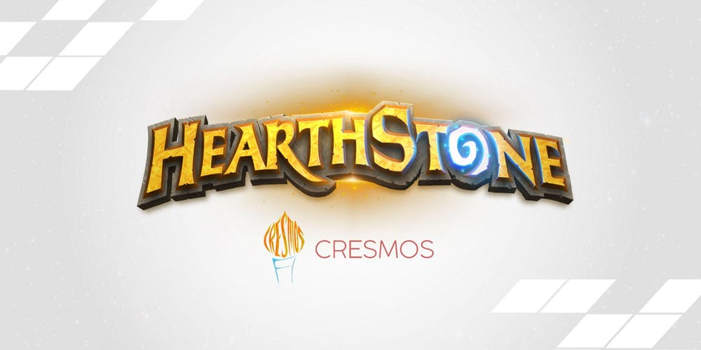 Hearthstone Esports Southeast Asia is Heating Up Summer