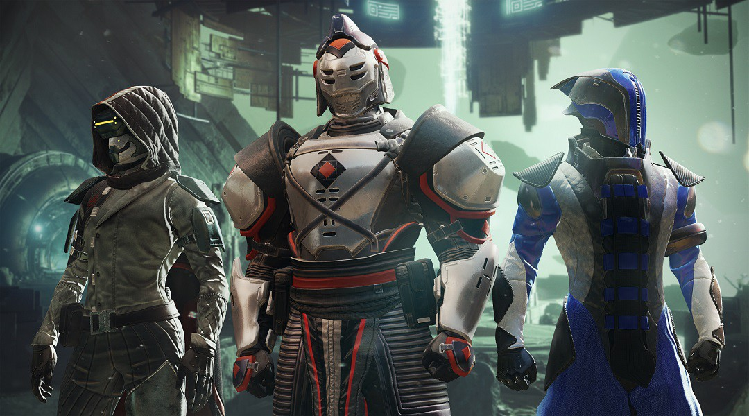 Here's What to Expect from Destiny 2 Expansion II: Warmind