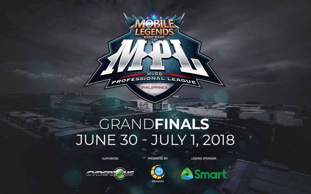 The Eight Best PH Teams will Clash at the Mobile Legends Professional League PH Grand Finals