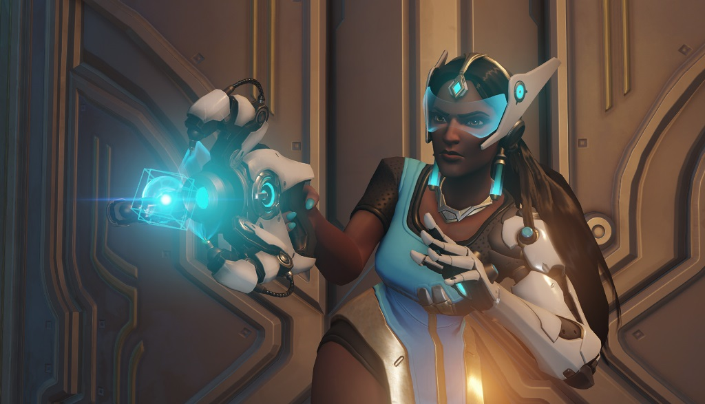 Overwatch Patch 1.25 is Now Live