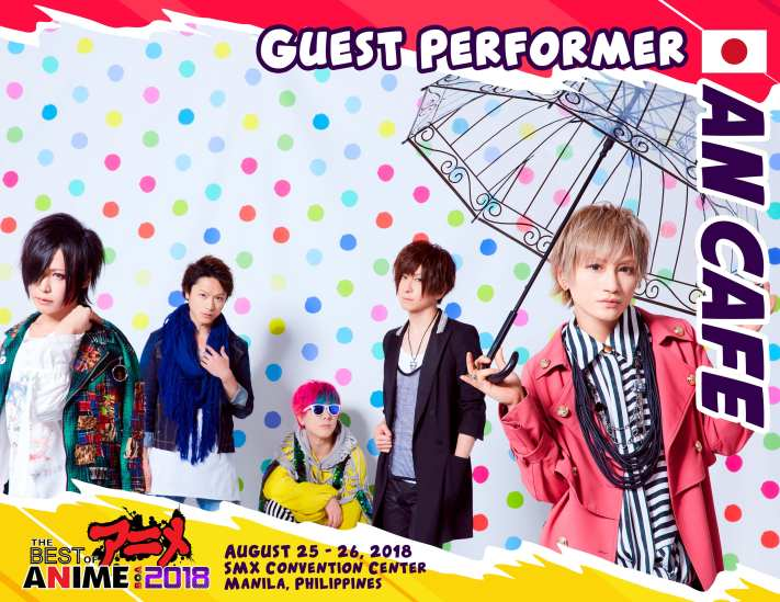 BOA 2018 Guest Performer_AN CAFE