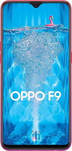 OPPO to launch power-packed F9 in the Philippines