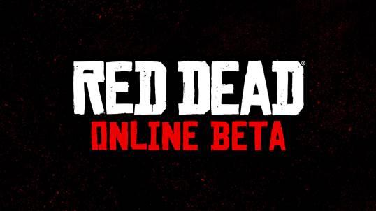 Rockstar Games Reveals Red Dead Online