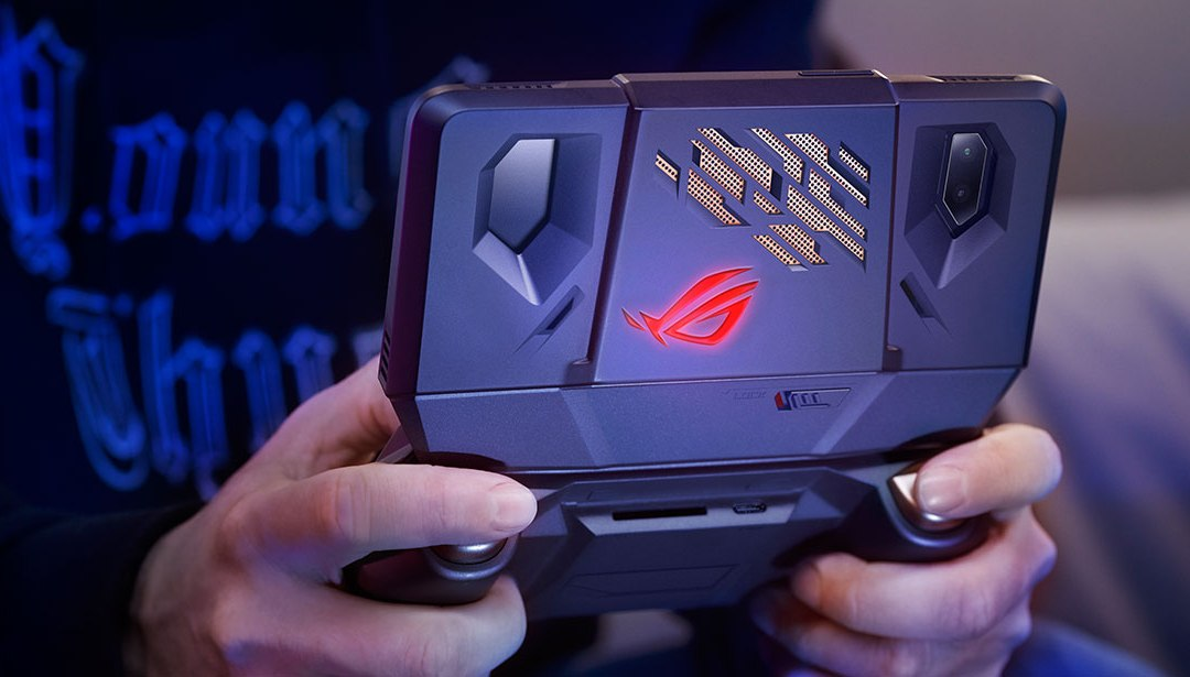 ASUS Republic of Gamers closes ESGS 2018 with the launch of the ROG Phone