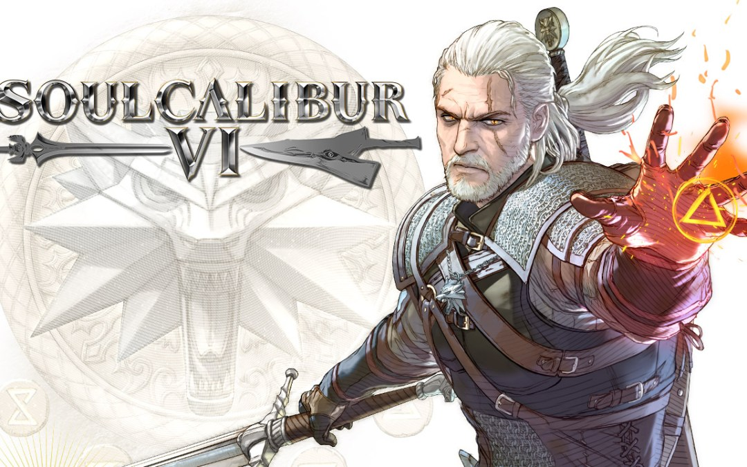 Soul Calibur 6 Review – Old School in a Good Way