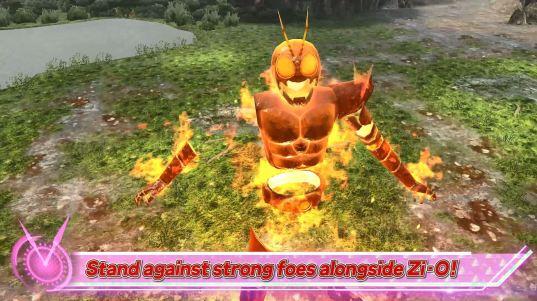 Strong foe_ZiO