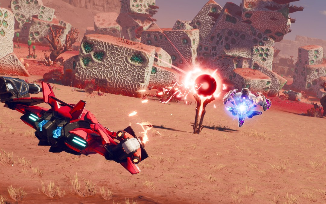 Starlink: Battle For Atlas Takes Off With New Free Content For The Holidays