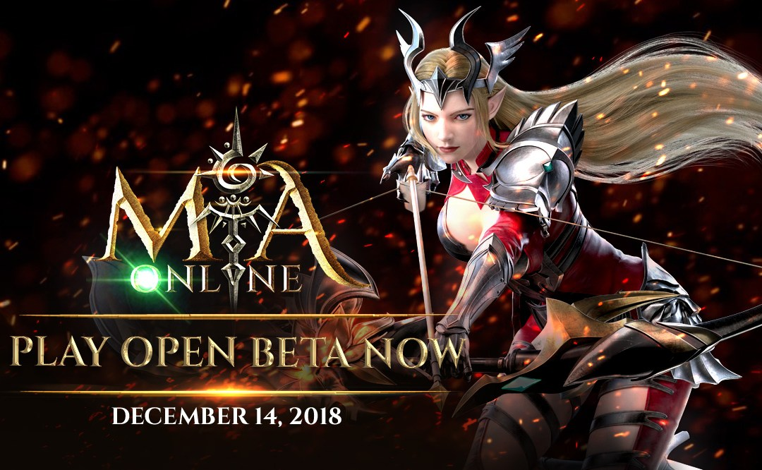 MIA Online Launches its Open Beta