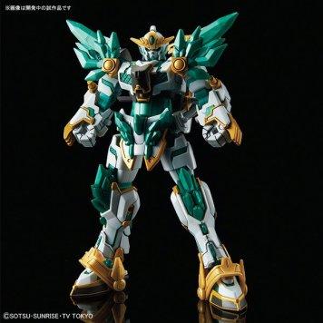 SD Zeromaru Crystal 2