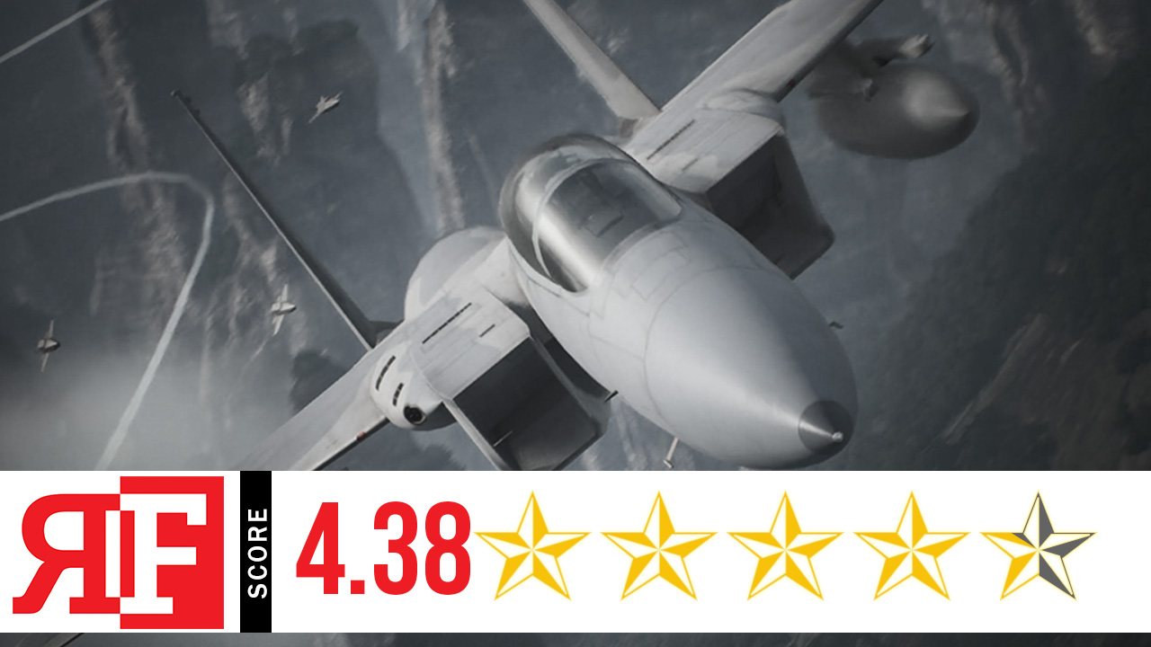 Ace Combat 7 Review: Great Games Begin With Good Basics