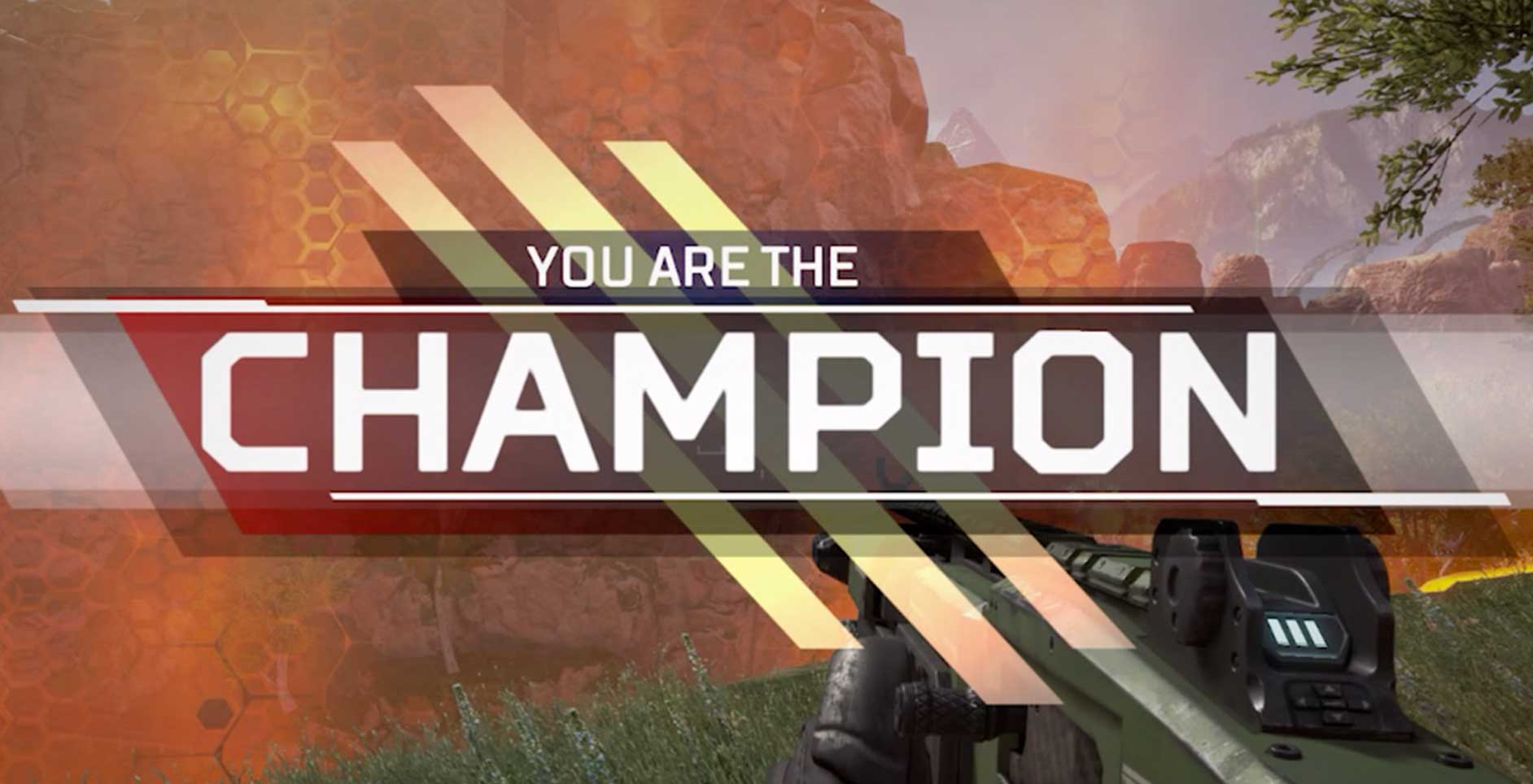 Apex Legends Impressions - A Legendary Launch for EA and