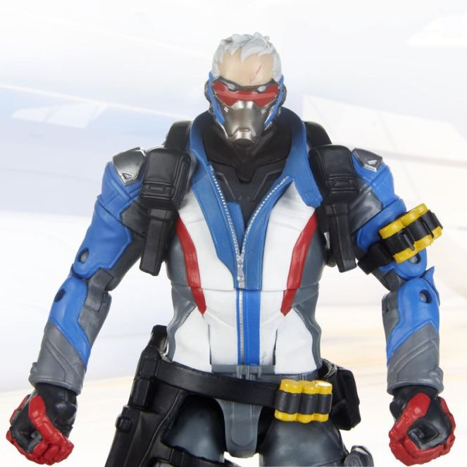 overwatch ultimates soldier 76 ana 5