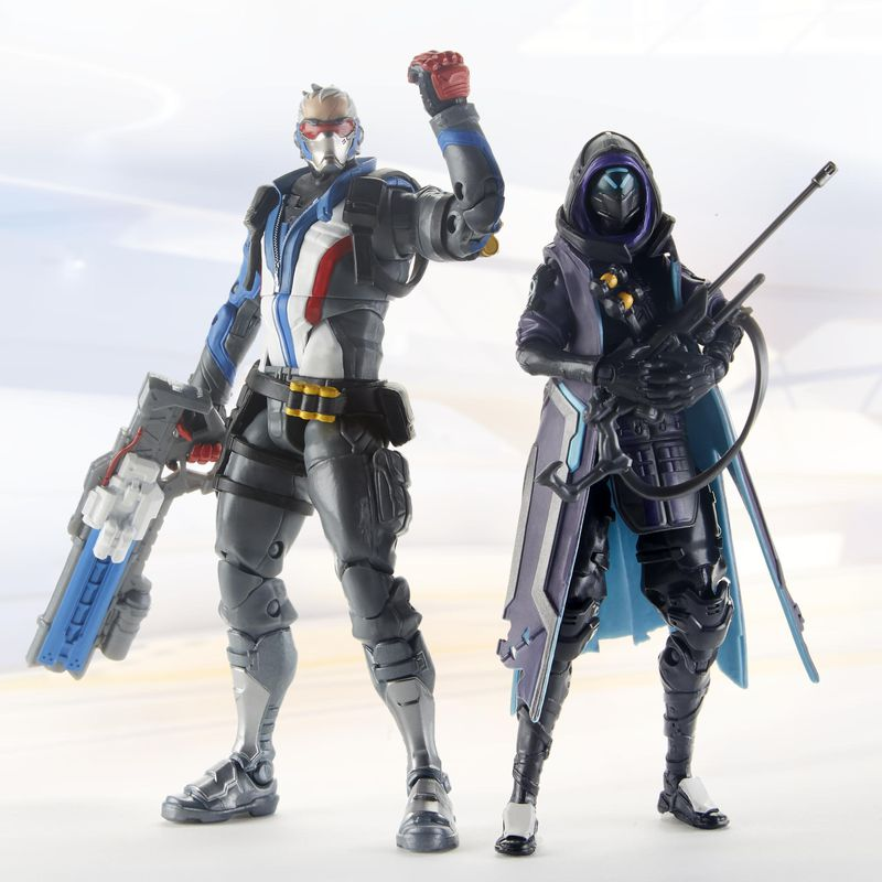 overwatch ultimates soldier 76 ana