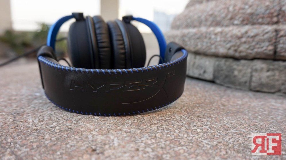 hyperx cloud ps4-4