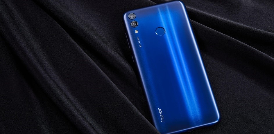 HONOR 8C finally arrives in the Philippines