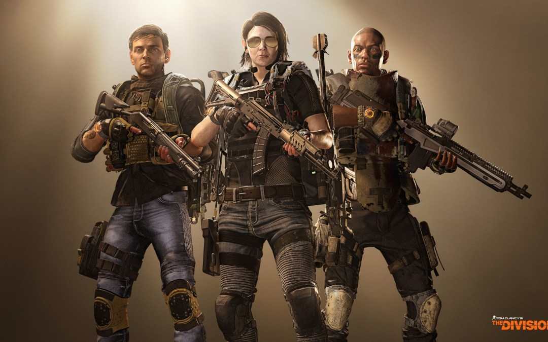 Join The Battle For D.C with The Division 2's Tidal Basin Update