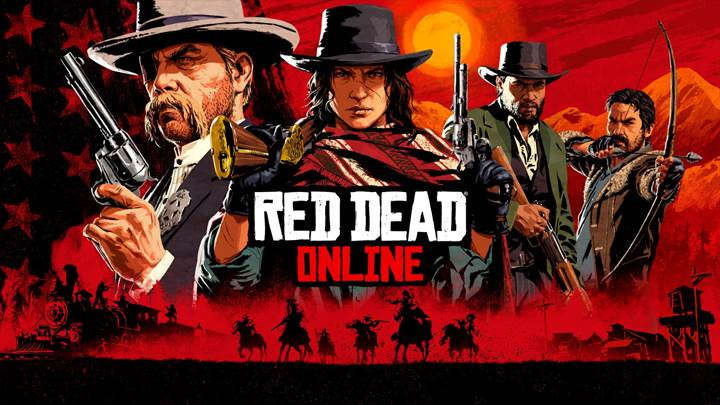 New World Updates, New Missions, Events, Modes and Challenges for Red Dead Online
