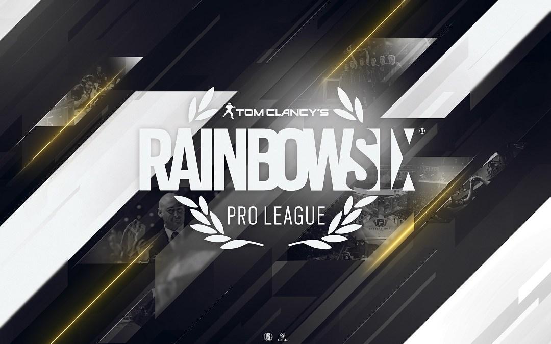 Ubisoft Kicks off Tom Clancy's Rainbow Six Pro League Season X with Acer Predator Sponsorship