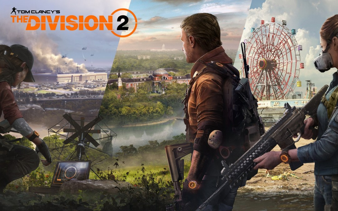 Ubisoft Unveils Updated Roadmap for Year 1 of Tom Clancy's The Division 2
