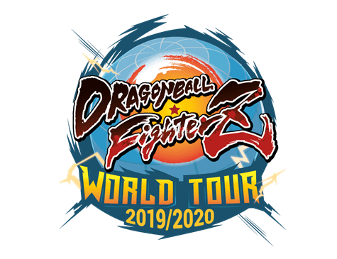 Dragon Ball FighterZ World Tour 2019/2020 Returns for a Second Round