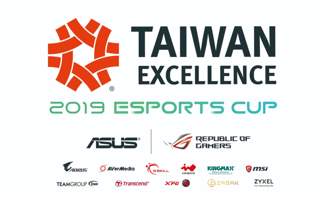 Taiwan Excellence to Hold First-Ever Esports Cup in the Philippines
