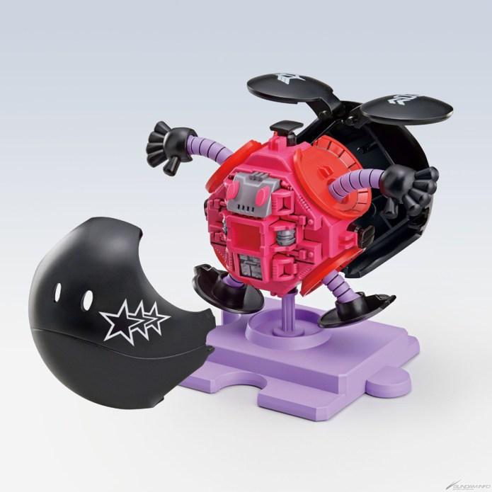 Haropla Haro Black Tristar Colors 2