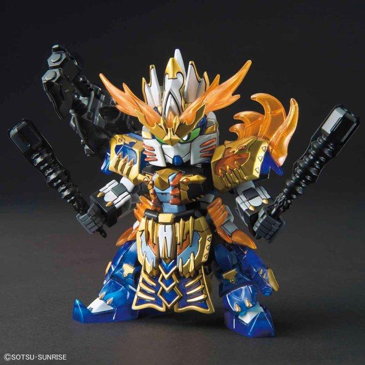 SDSS Taishi Chi Duel Gundam 1