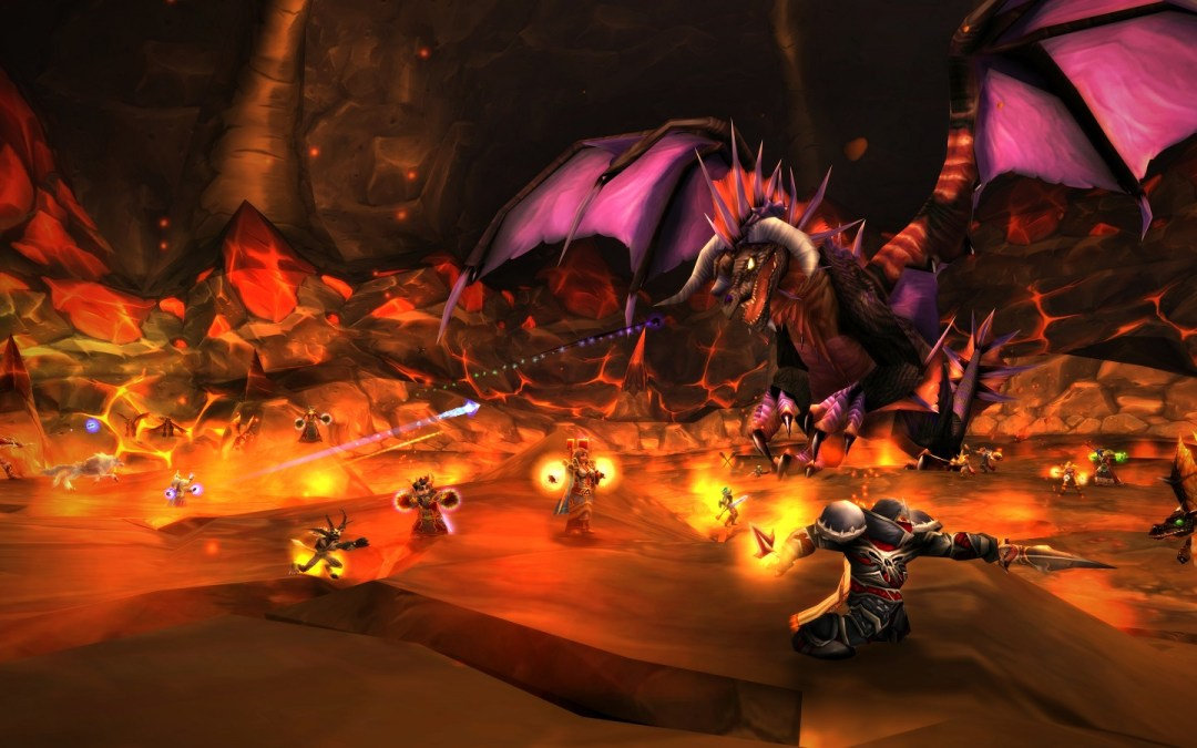 World of Warcraft Classic Is Now Live