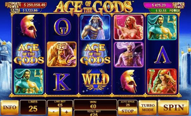 Evolution of online slot games