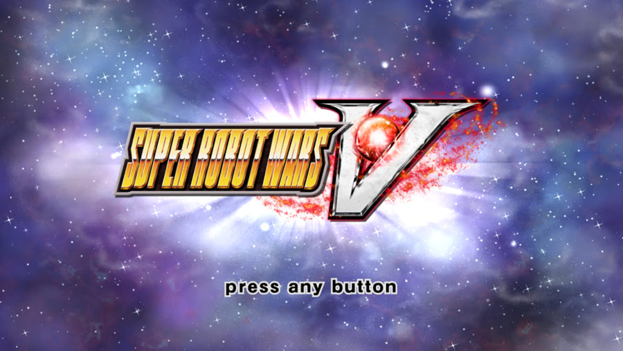 Super Robot Wars V is Now Available on Switch and Steam