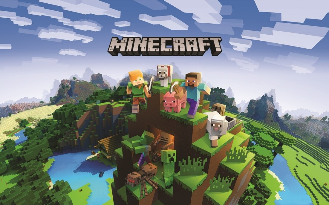 Minecraft Starter Collection PS4 physical version will be released in the Philippines on January 2020