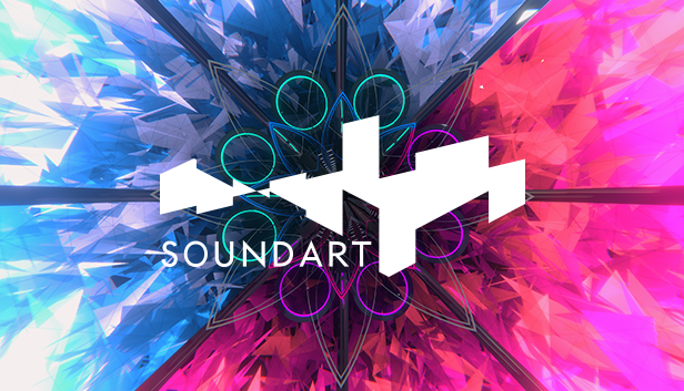 VR Rhythm Action SOUNDART Arriving in Early 2020