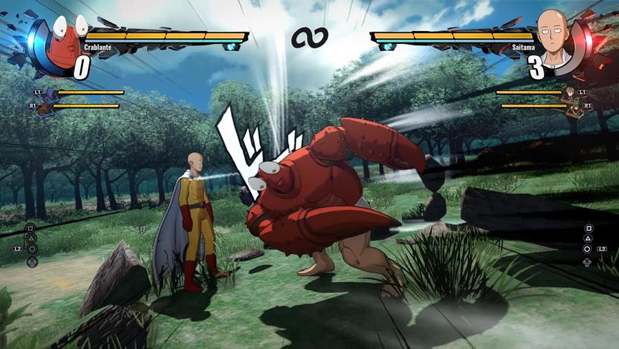 One Punch Man A Hero Nobody Knows Launches Today