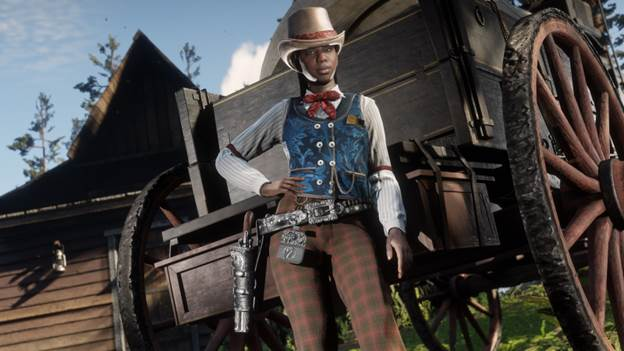 New in Red Dead Online: Moonshiner Boosts and Discounts