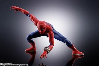 sh figuarts toei spider-man 5
