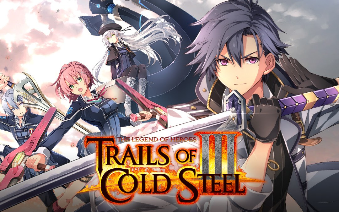 Trails of Cold Steel III PC demo now available