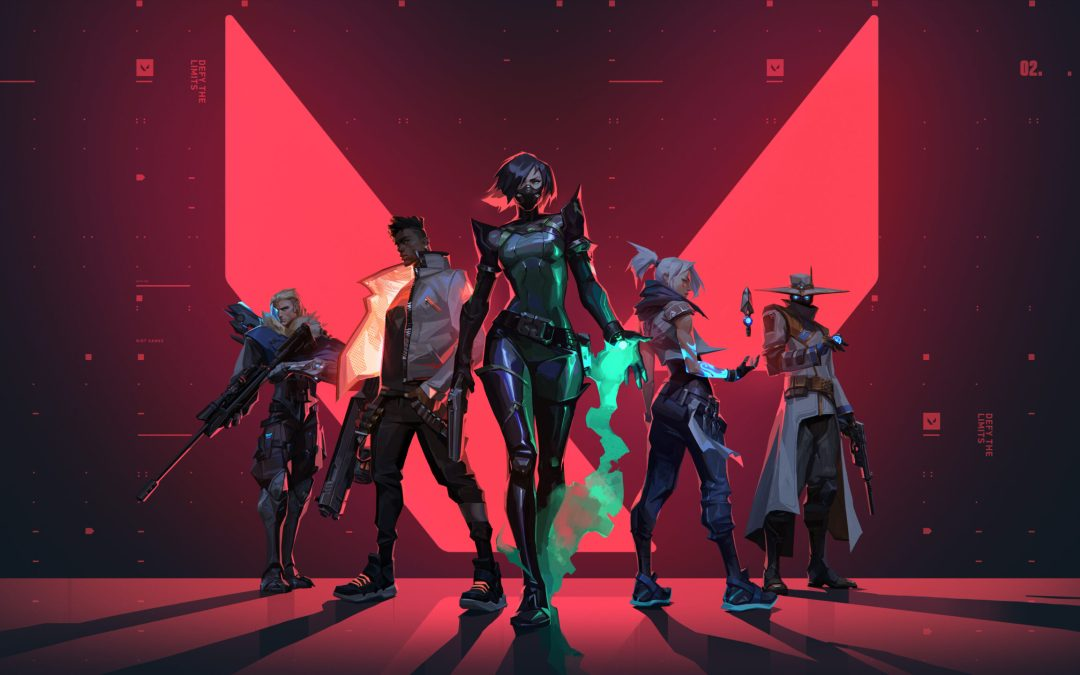 Community Excitement for Valorant Closed Beta Drives Record-Breaking Twitch Viewership