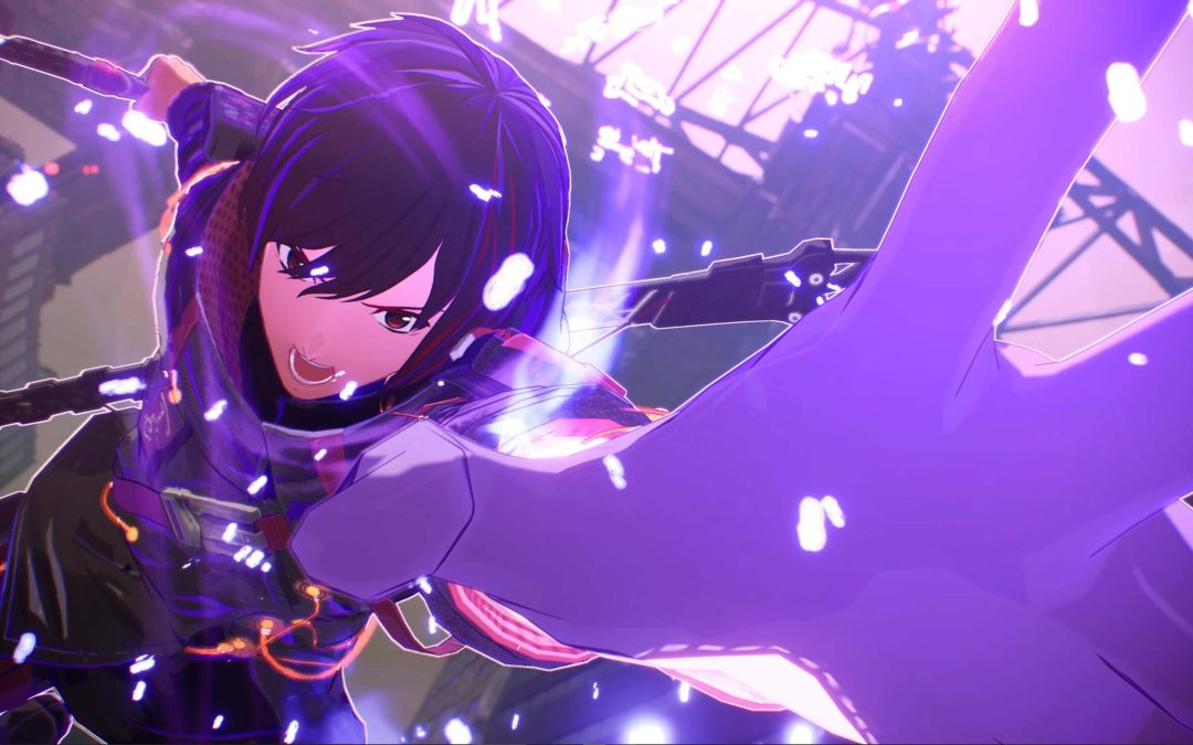 Scarlet Nexus Announced for Xbox Series X, PS5 and PC