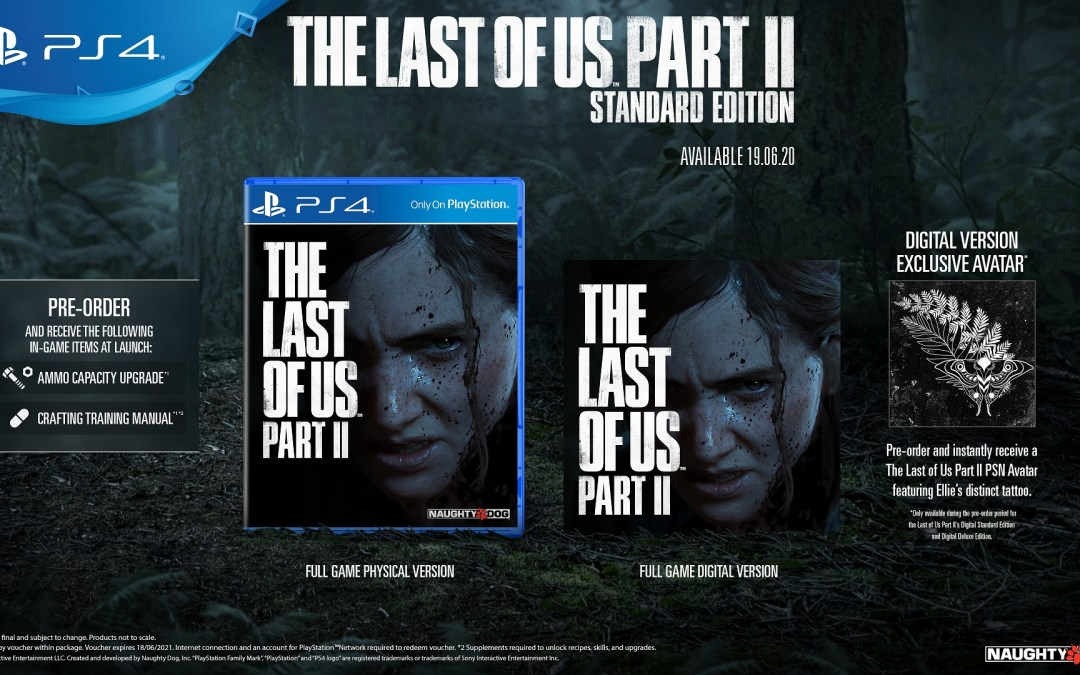 The Last of Us Part II will be released in the Philippines this June 19