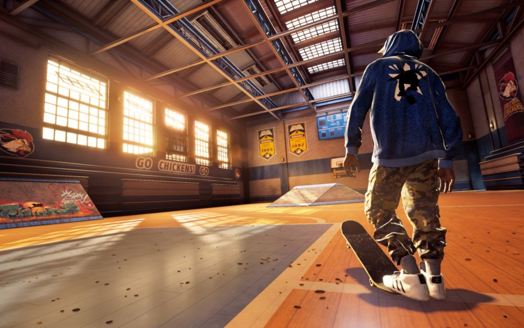 More Songs are added to Tony Hawk's Pro Skater 1 + 2