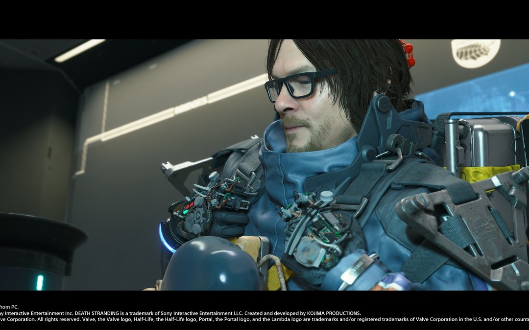 Check Out the PC Technical Specs for Death Stranding