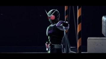 Kamen Rider Memory of Heroez 1
