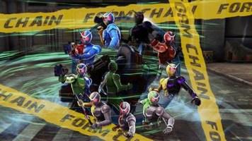 Kamen Rider Memory of Heroez 3