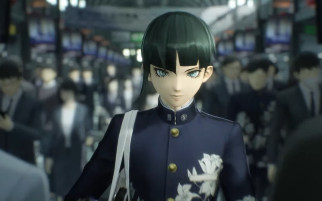 Shin Megami Tensei 5, Shin Megami Tensei 3 Remaster trailers showcased at Nintendo Direct Mini
