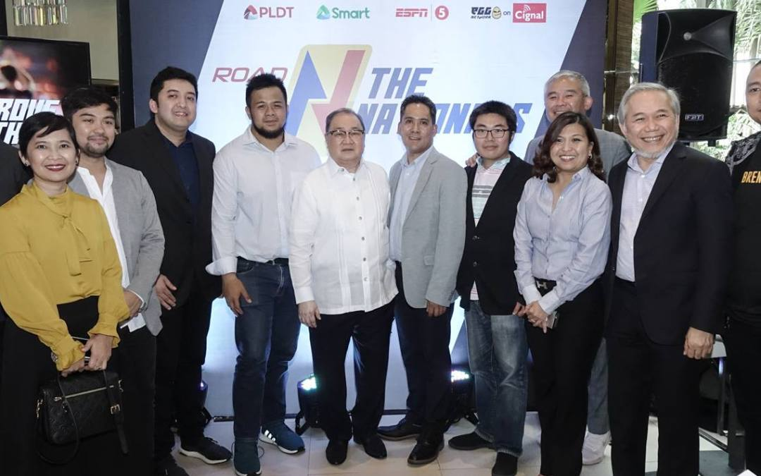 The Top Philippine Esports Groups Unite, Now Awaiting POC Accreditation